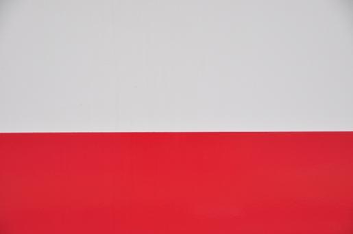 世界の国旗、ポーランド