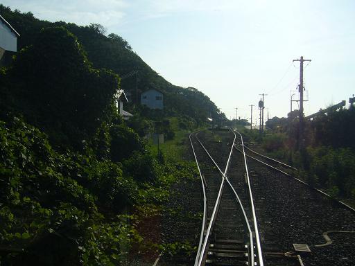 P1340647(ただいま田儀、次は小田。1線スルー駅).JPG