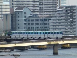 東京モノレール天王洲アイル―大井競馬場前間