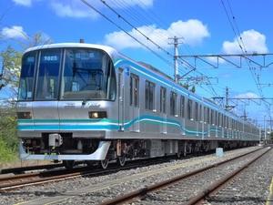 南北線9000系リニューアル車