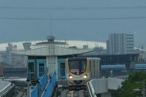 大阪市高速電気軌道200系